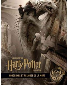 La-collection-Harry-Potter-au-cinema